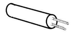 Никелевые стержни до 100мм