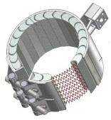 керамика в корпусе