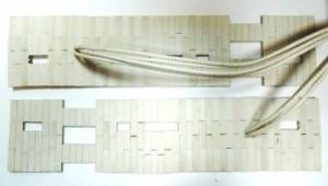 Плоские нагреватели с керамической изоляцией