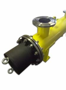 Циркуляционный нагреватель термального масла до 300С мощностью 30 кВт